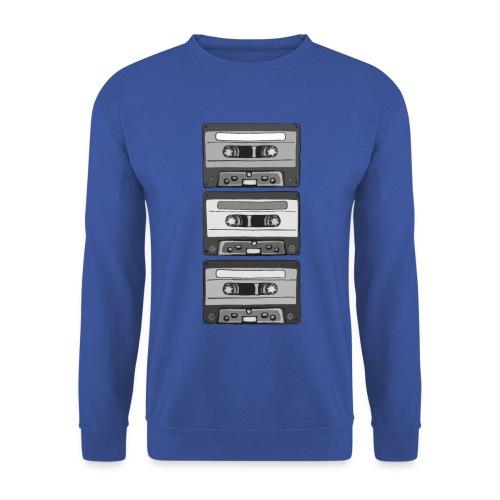 Colorless Cassettes - Unisextröja