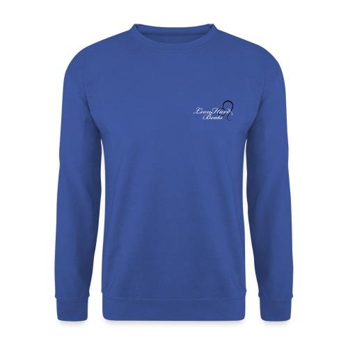 Leonhard beats small logo - Unisex sweater