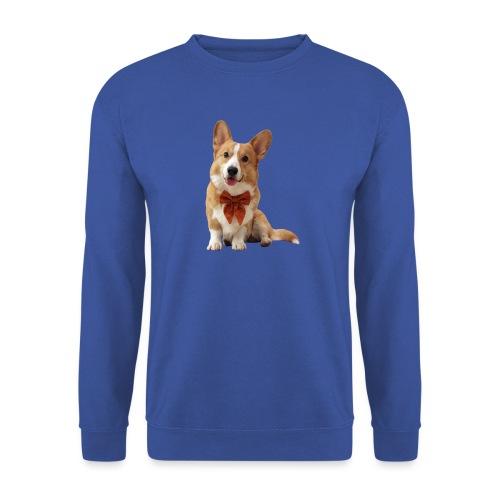 Bowtie Topi - Unisex Sweatshirt