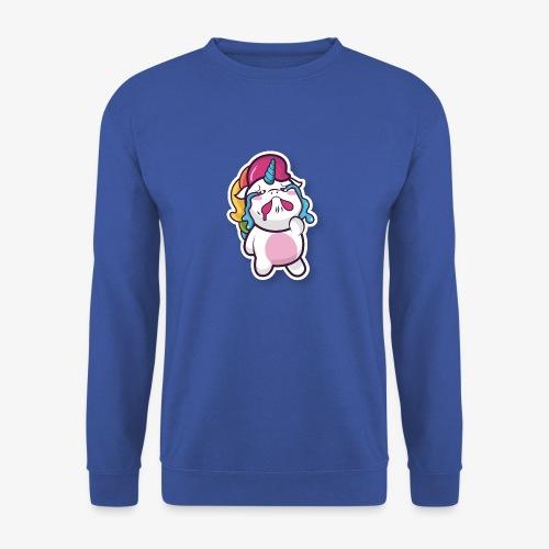 Funny Unicorn - Unisex Sweatshirt