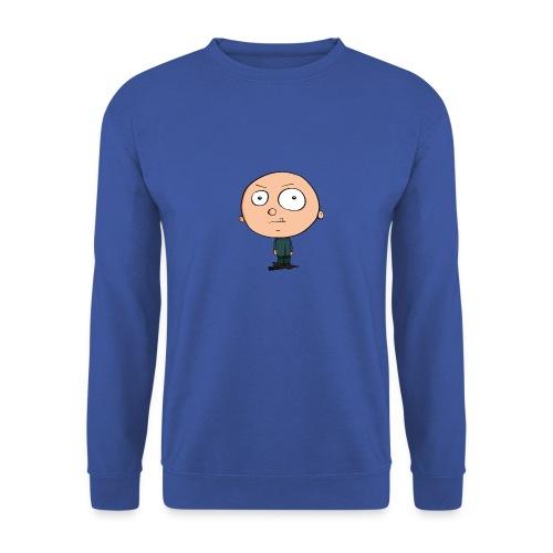 Grimmiger Junge - Unisex Pullover