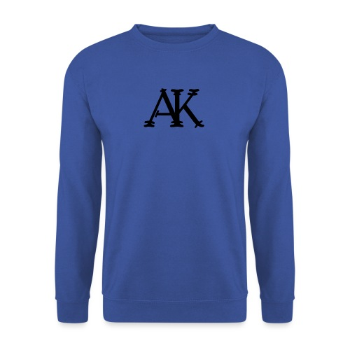 Brand logo - Unisex sweater