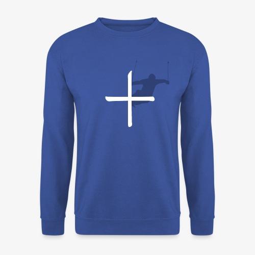 Ski Switzerland - Unisex Sweatshirt