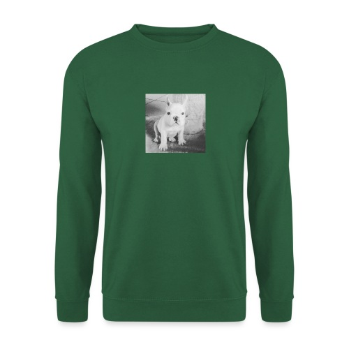 Billy Puppy - Unisex sweater