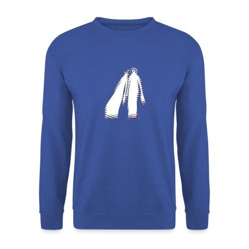 fatal charm - hi logo - Unisex Sweatshirt