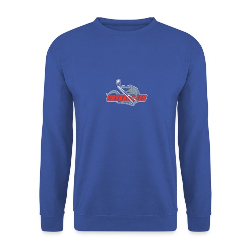 crykkedilescs - Unisex sweater