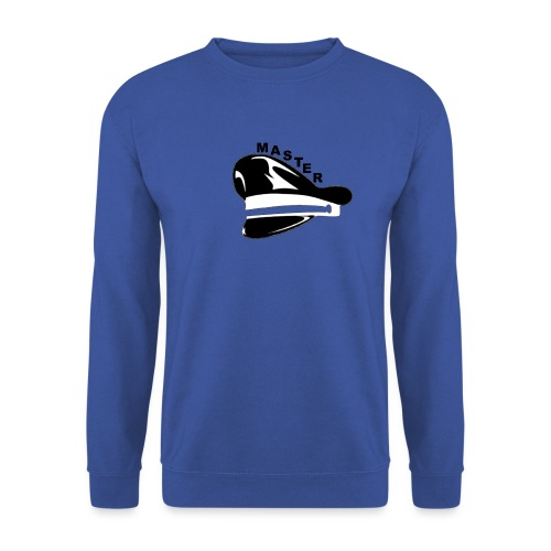 Muir Cap Master - Unisex Sweatshirt