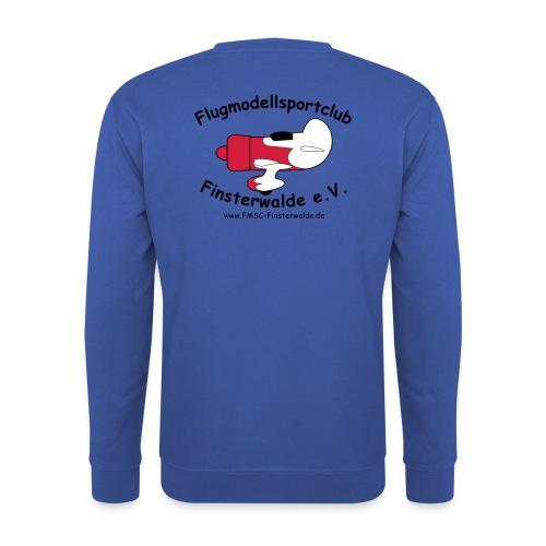 FMSC-Logo - Unisex Pullover