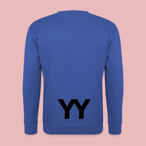 TYYEE YY - Bluza męska