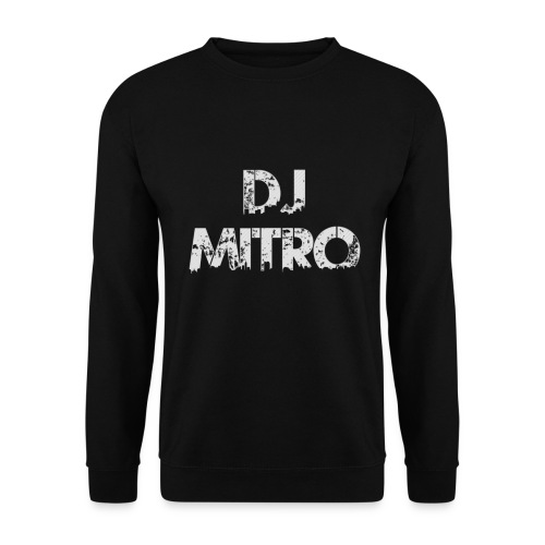Mitro - Mannen sweater