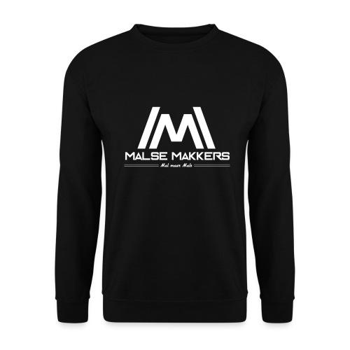 Malse Makkers - Mannen sweater