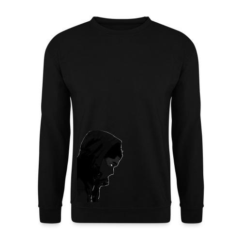 No face no case - Men's Sweatshirt