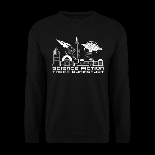 Science Fiction Treff Darmstadt - Männer Pullover