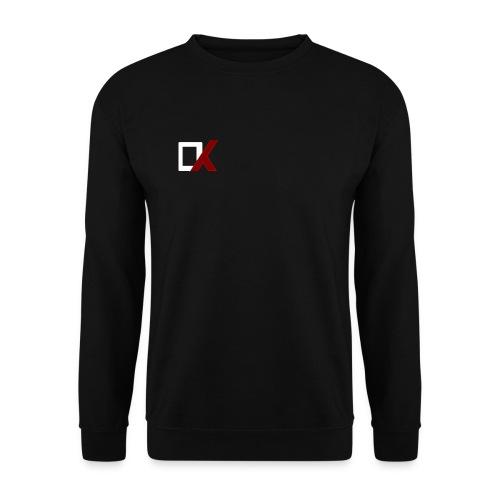 Q1 Gaming Logo - Männer Pullover