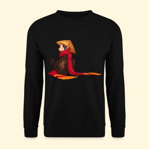 Un singe en hiver - Sweat-shirt Homme