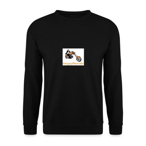 enjoytheride - Sweat-shirt Homme