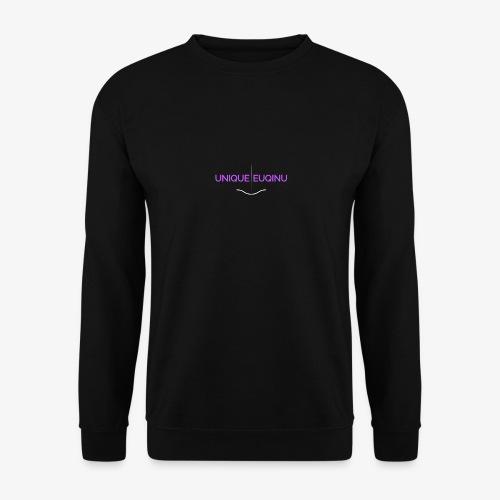UNIQUE Model 2 - Men's Sweatshirt
