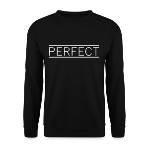 Perfect - Sweat-shirt Homme