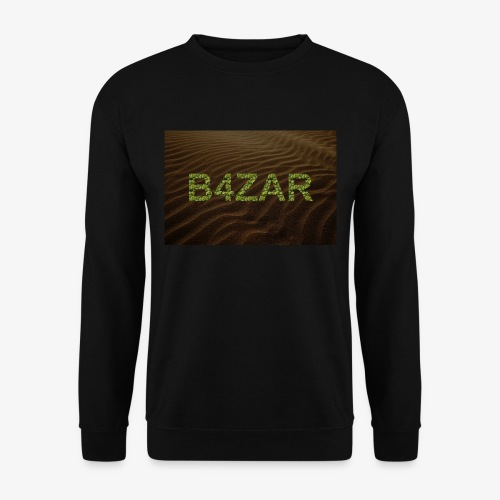 B4ZAR - Sweat-shirt Homme