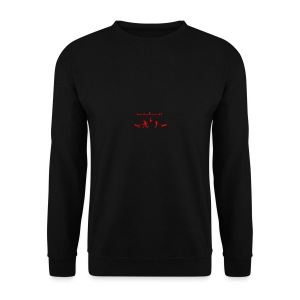 Red Team - Sweat-shirt Homme