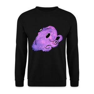 Kawaii octopus - Men's Sweatshirt