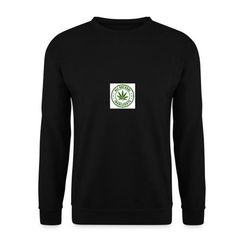 Weed - Mannen sweater