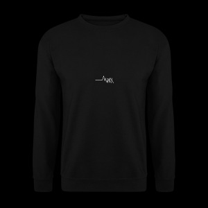 logo - Men's Sweatshirt