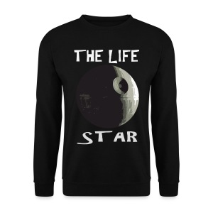 THE LIFE STAR - Mannen sweater