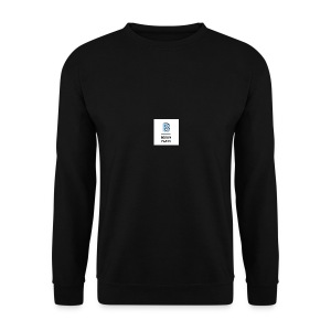 Bexon plays logo merch - Men's Sweatshirt