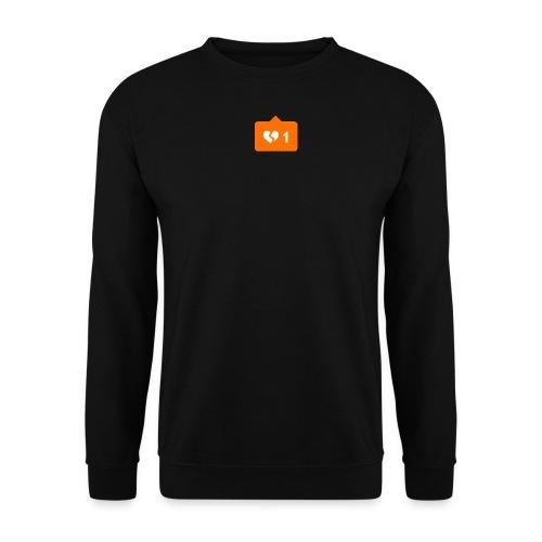 Insta unlucky - Men's Sweatshirt
