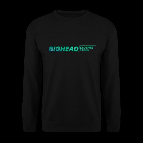 BigHead Clothes Exclu Street - Sweat-shirt Homme