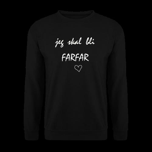 Farfar Collection - Genser for menn