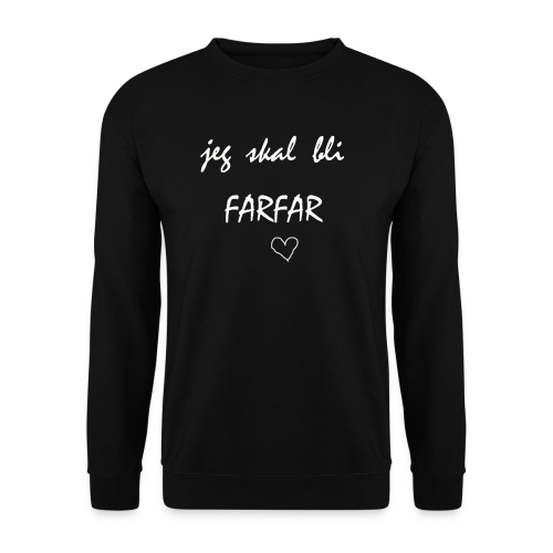 Farfar Collection - Genser for menn