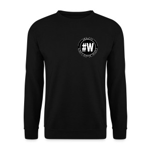WHOA TV - Men's Sweatshirt