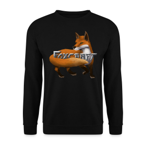 Foxcraft T-Shirts - Men's Sweatshirt