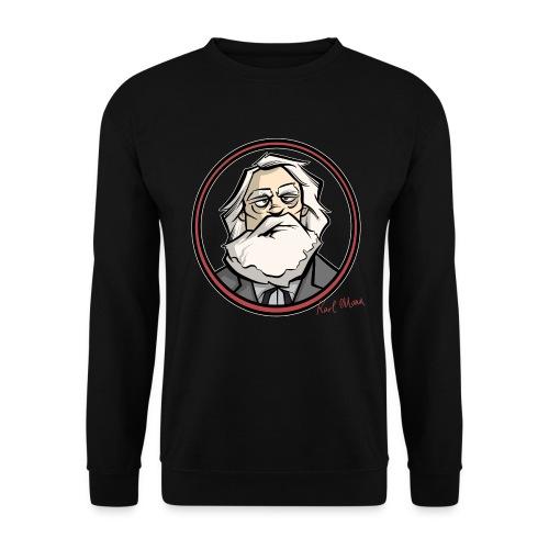 Karl Marx - Männer Pullover