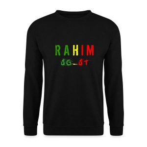 t-shirt design Rahim - Sweat-shirt Homme