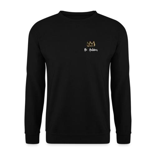 Sei ehrgeizig - Männer Pullover
