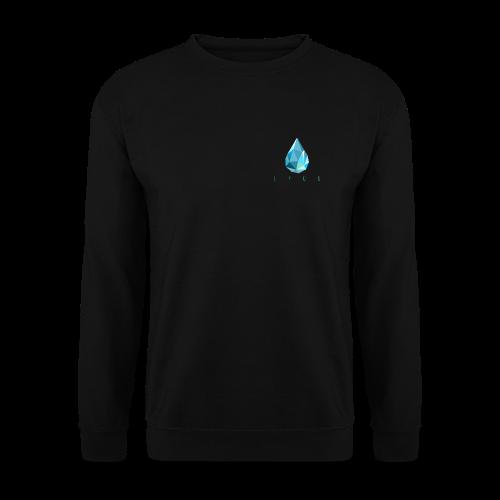 Crystal Water - Männer Pullover