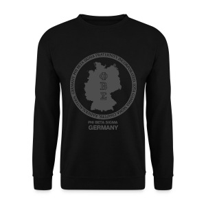 logo for shirt - Männer Pullover