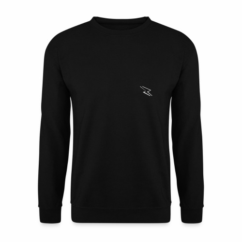 Vetement noir - Sweat-shirt Homme