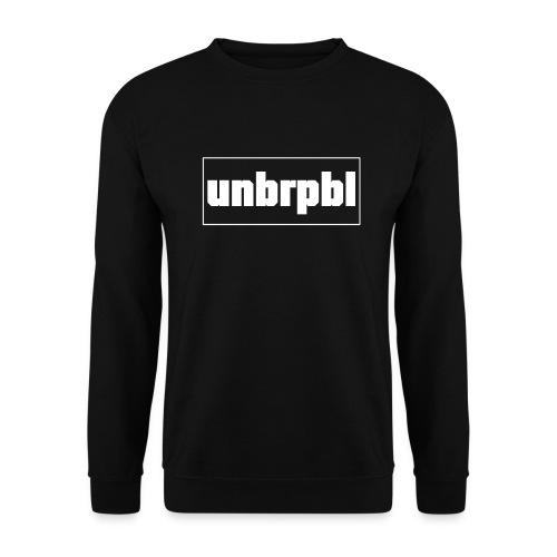 unbraapable [unbrpbl] - Männer Pullover