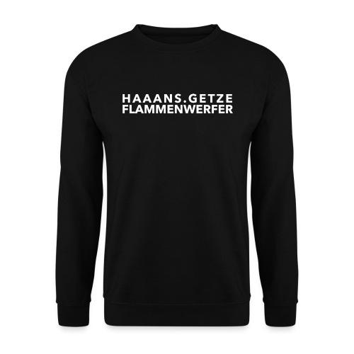 Haaans - Men's Sweatshirt