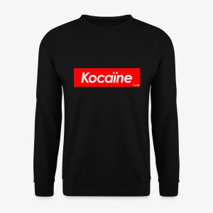 sportswear brand by cocain&pussy - Sweat-shirt Homme