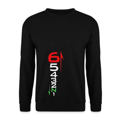 1 Down 5 Up - Men's Sweatshirt