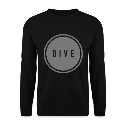 DIVE MNML - Männer Pullover
