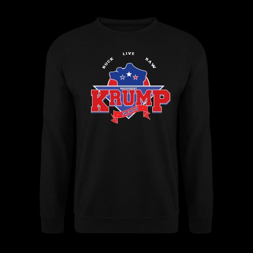 MVT KRUMP FRENXH ORIGINAL - Sweat-shirt Homme