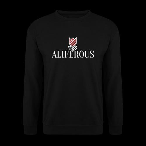 Aliferous - Men's Sweatshirt