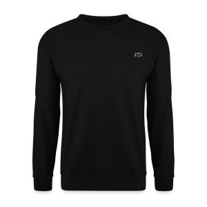 Collection black Hommes petit logo King Elias - Sweat-shirt Homme