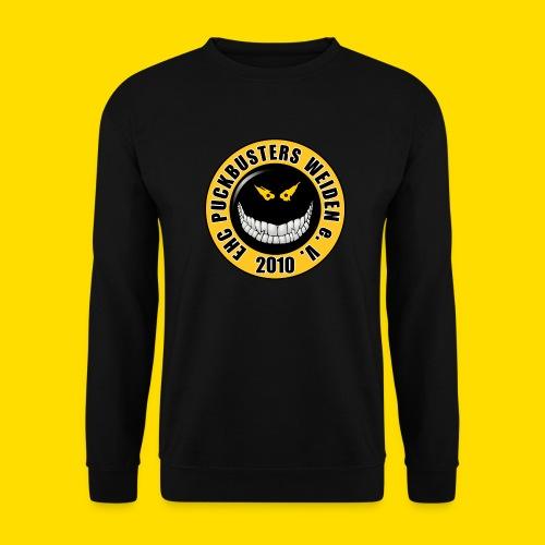 Busters Logo BASIC - Männer Pullover